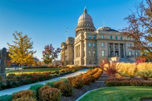 idaho professional liability insurance