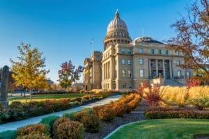 Idaho esthetician insurance