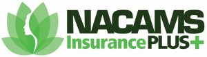 nacams insurance plus logo