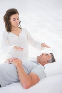 reiki therapist insurance
