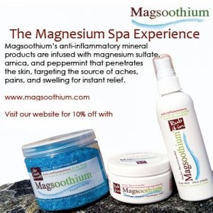 magsoothium discount