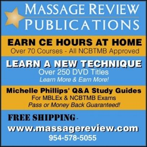 massage review publication promo
