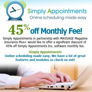 simply appointments