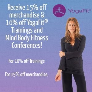 yogafit discount