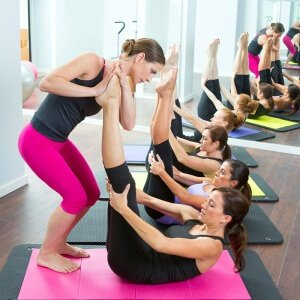 pilates instructor insurance