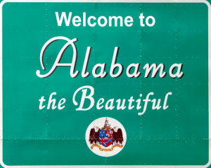 Alabama Cosmetology State Requirements