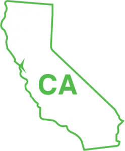 California State Requirements