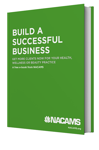 build a successful business - health, beauty, wellness